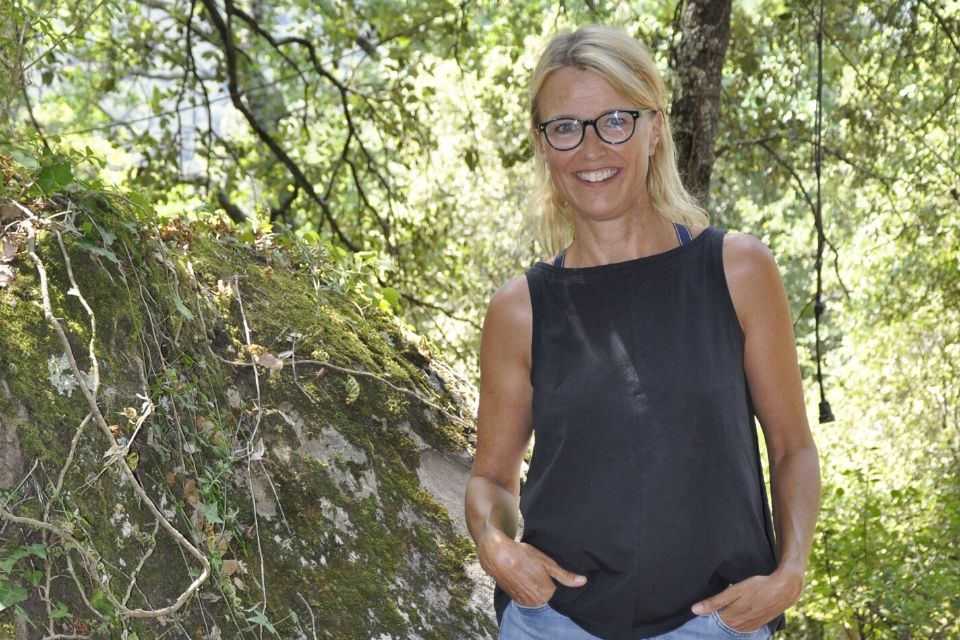Rebalancing foto Simone van Vliet