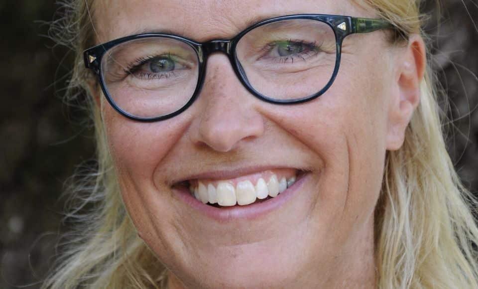 Simone van Vliet